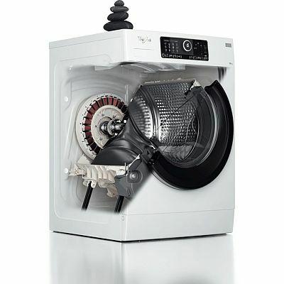 Whirlpool Zen Technológia